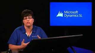 Project Accounting in Microsoft Dynamics SL 2015