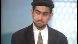Liqa Ma'al Arab - 170 - 5th June 1996