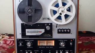 P2283626 Катушечный магнитофон Радиотехника 003