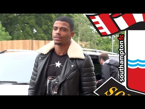 Behind the scenes: Mario Lemina's signing
