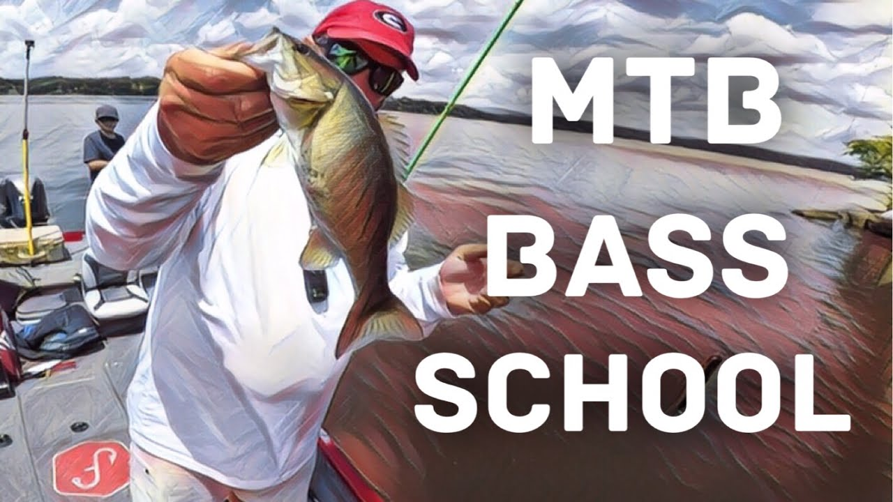 Bass Fishing Tips And Techniques Mtb Bass School
