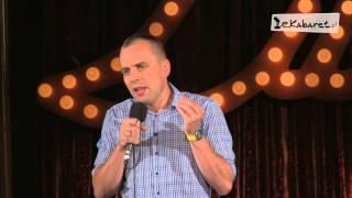 Tomasz Nowaczyk - Cham Solo (cały występ)