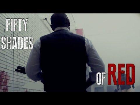 Raymond Reddington || Fifty Shades of Red