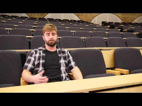 Access to Higher Education: Tom's Story