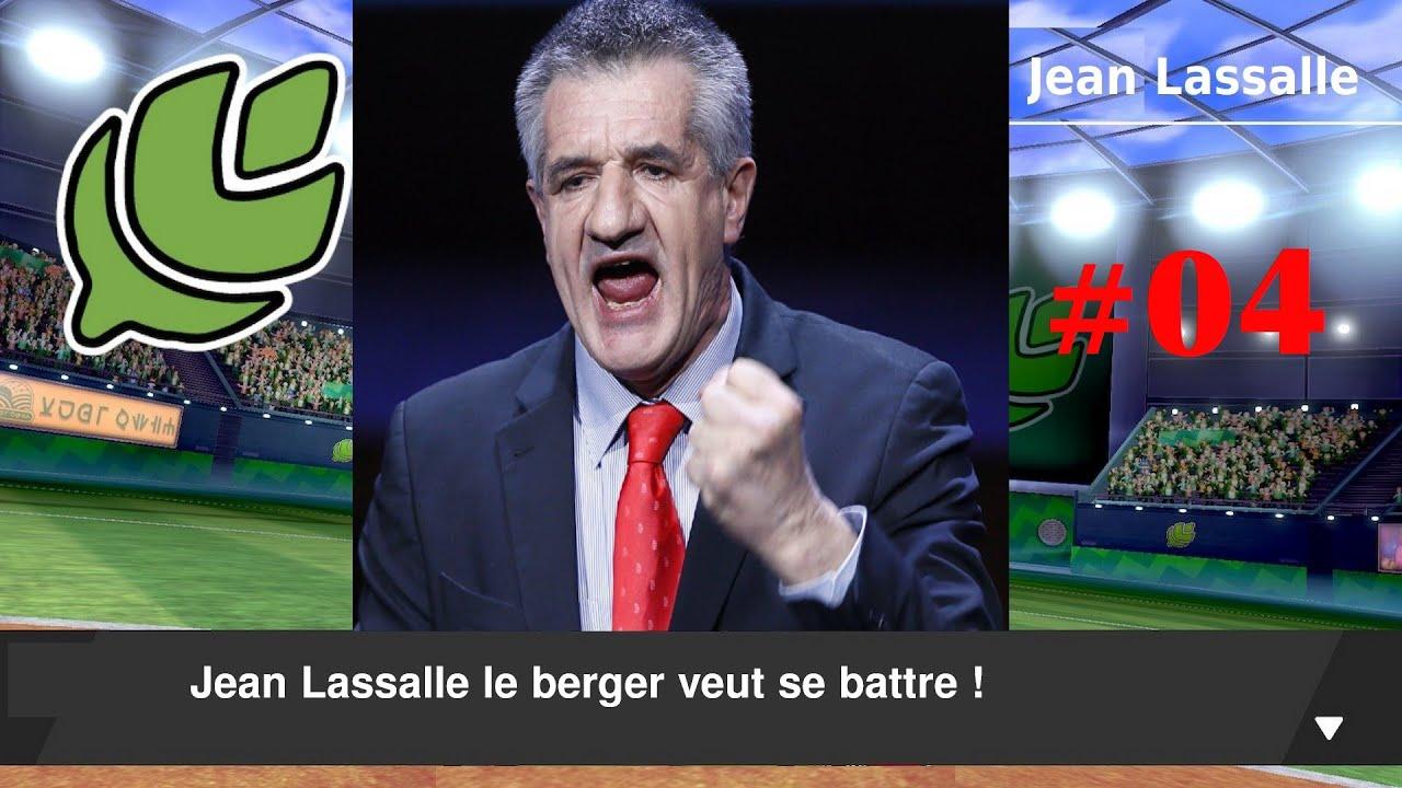 J'AFFRONTE JEAN LASSALLE POUR LE BADGE | Métallocke Challenge #4