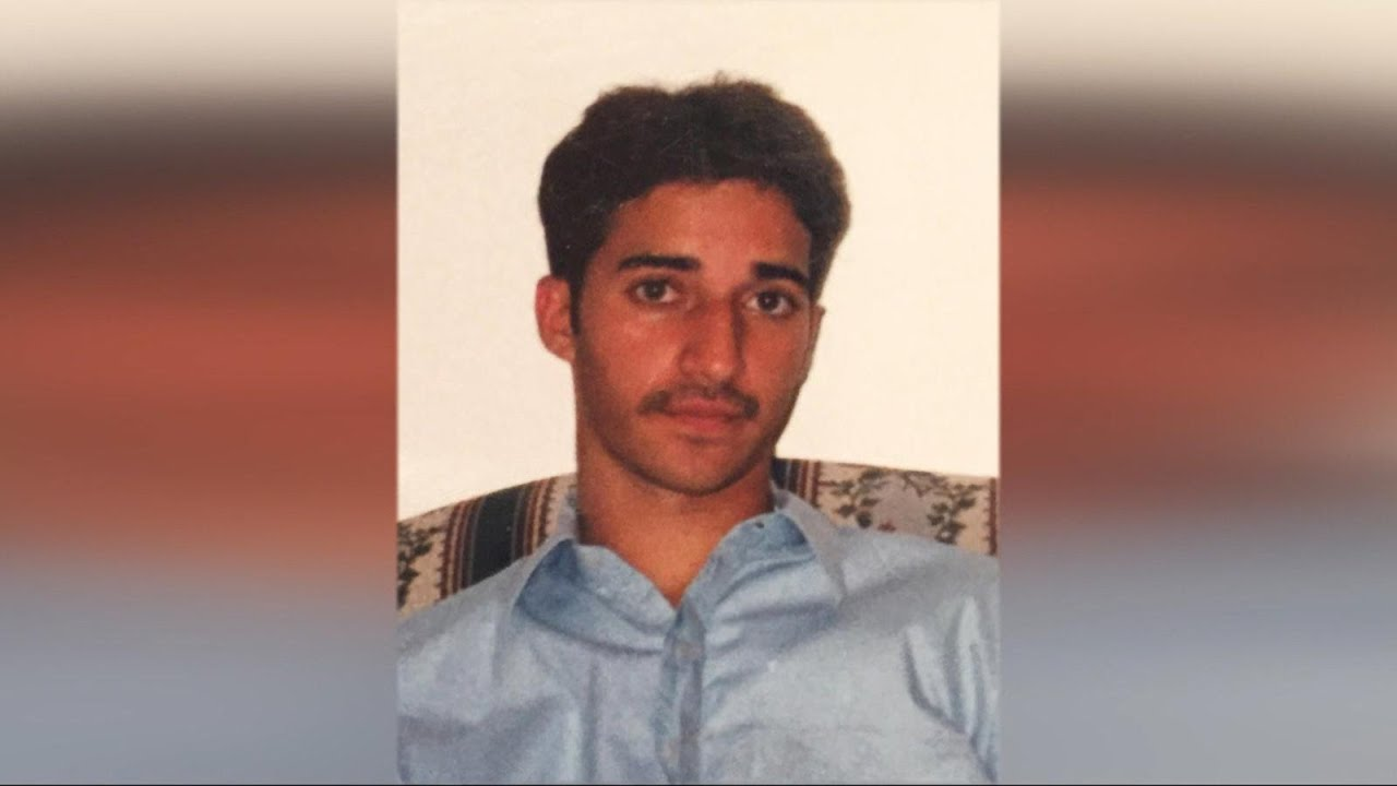 Adnan Syed Deserves a New Trial