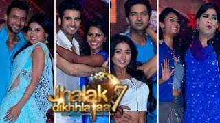 Jhalak Dikhla Jaa Season 7 : FIRST LOOK