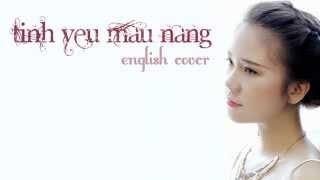 Sunshine Lover (Tình Yêu Màu Nắng English Cover)