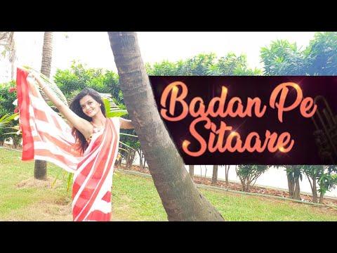 Badan Pe Sitaare | Fanney Khan | Dance Cover | Anil Kapoor | Sonu Nigam
