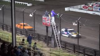 Southern Iowa Speedway Fall Challenge IMCA Sport Compact Feature