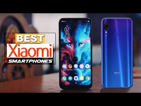 Top 5 Best New Xiaomi Smartphones In 2019 | You Should Buy!