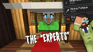 Minecraft Experts 6 | ETHO'S MOTHER | Modded Minecraft