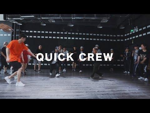 Quick Crew Freestyle | GH5 Dance Studio