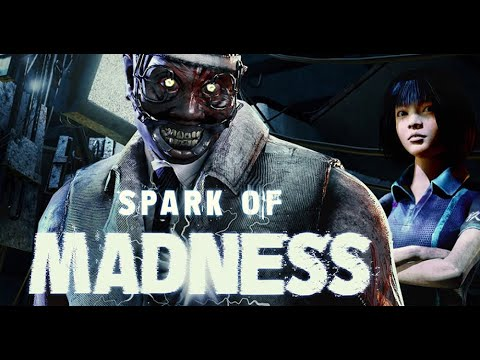 A Spark Of Madness |