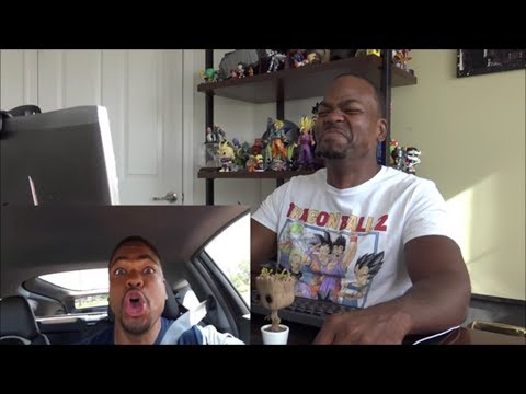 Tyrone Magnus: Try Not To Laugh Impossible Challenge #2 - By John Rosello - REACTION!!!