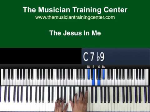 """How to Play """"The Jesus In Me Loves The Jesus In You"""""""