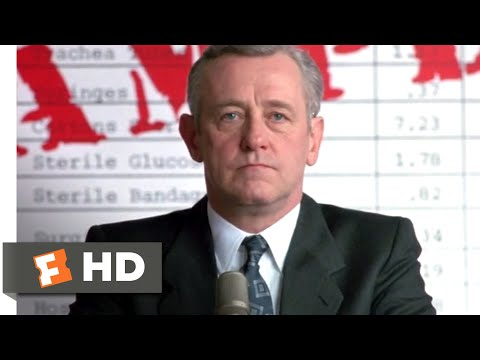 Article 99 (1992) - Counting Q-Tips Scene (6/11) | Movieclips
