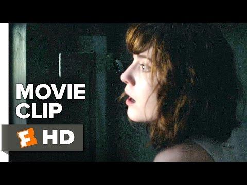 10 Cloverfield Lane Movie CLIP - Do Not Let Her In (2016) - Mary Elizabeth Winstead Movie HD