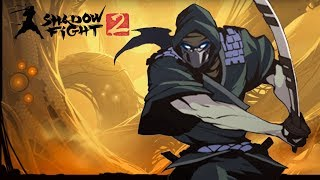 Shadow Fight 2 (БОЙ С ТЕНЬЮ 2) - ТЕЛОХРАНИТЕЛЬ ТИТАНА АССАСИН