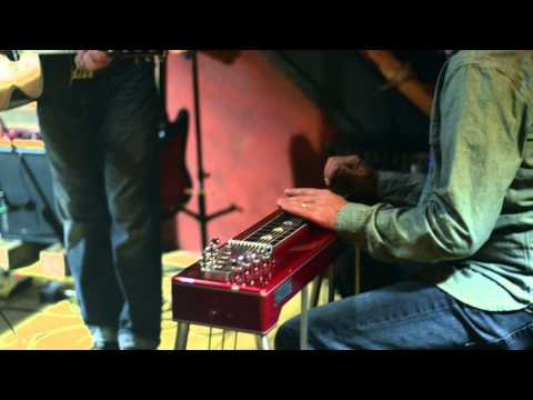 Billard Blossom   The Land Red Room Sessions