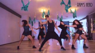 Timo Maas Feat Brian Molko First Day Dance Choreography