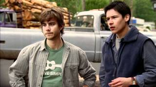 Without A Paddle: Nature's Calling - Trailer