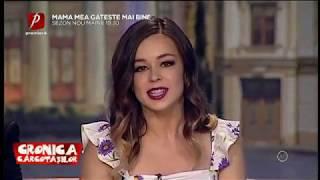 Cronica Carcotasilor 16 mai 2018
