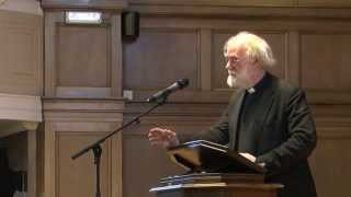 Rowan Williams - What is Consciousness?