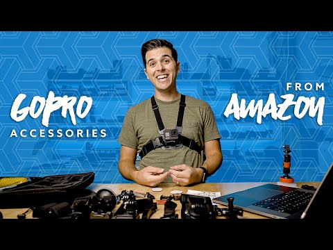 CHEAP Vs. EXPENSIVE GoPro Accessories From Amazon 2020