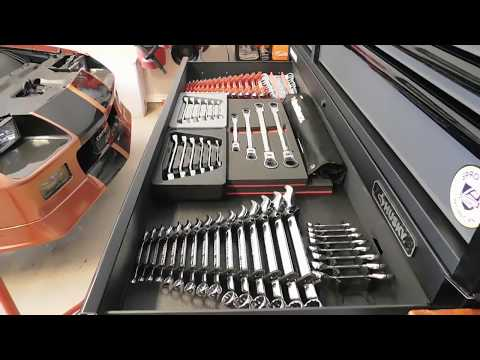 Tool Box Review an Amazing tool box for the price!