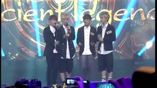 [Eng Sub][Full/No Cut]130927 EXO China Love Big Concert