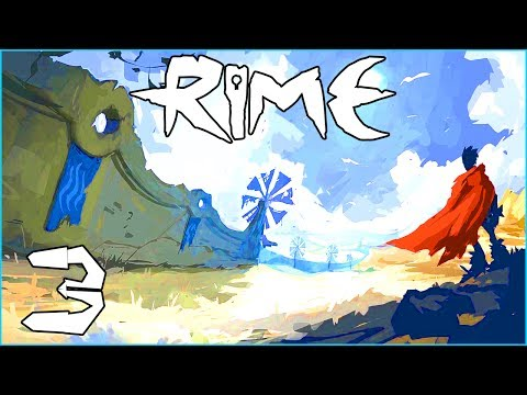   THE BEAST OF THE BLUE SKY   RiME - Part 3