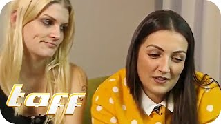 Blind Date EXTREM - Lukas (23) im taff Dating-Experiment 2/2 | One Night in a Double Room | taff