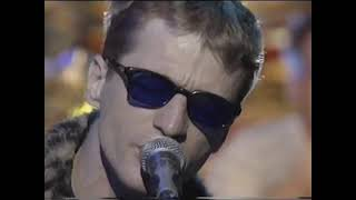 Cracker, Low, Later with Jools Holland 26/2/1995, Kerosene Hat