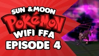 Download lagu Zygarde 10 Forme ATTACK Pokemon SunMoon FFA Wifi Battles 4 MP3