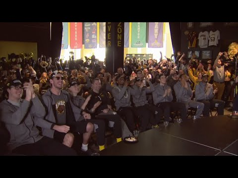 UMBC To Face Off Against Virginia In NCAA Tournament