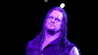 WWE The Undertaker 3rd Music Theme & Titantron ( Grim Reaper ) ( 1994 / 1996 ) HD 720p