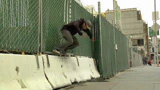 """We Out Here"" - San Francisco Skateboarding - By George Jadelrab"