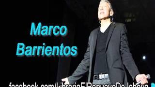 Discografia Completa Marco Barrientos MEGA