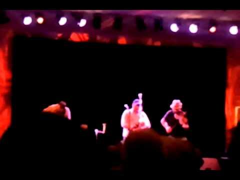 Piping Live 2011, Anxo Lorenzo 3