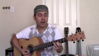 hai mua mua guitar (cover)