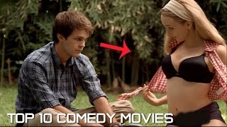 Top 10 Comedy Movies 2016-17