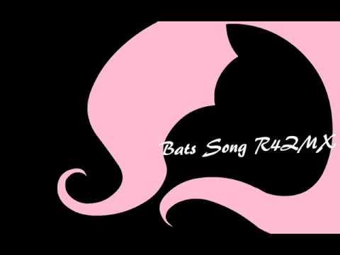 【MLP:FiM】Bats Song R4ZMX