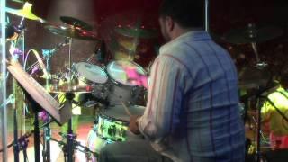 "Armenchik ""Tur Hampur""  Live Gibson Amphitheater 2007"