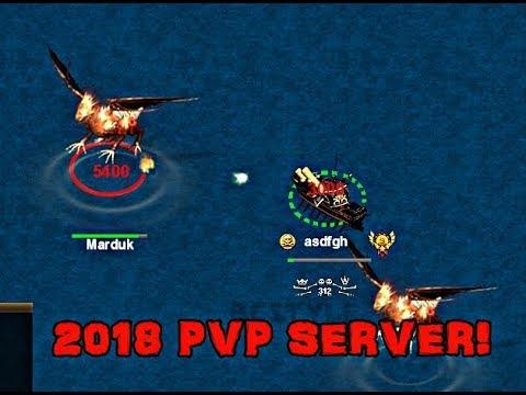 Seafight PvP Server 2018 NEW PRİVATE SERVER!