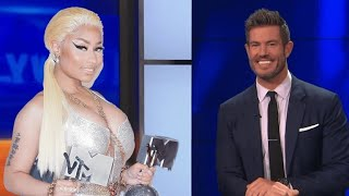 Breaking News Nicki Minaj Threatens To Sue Jesse Palmer!!