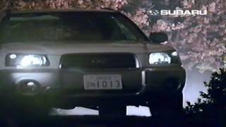 スバル フォレスター 長瀬智也 CM Subaru Forester Ad ZELOGチャンネル...