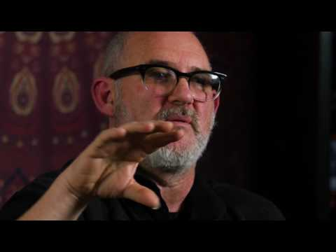 The Valley Advocate Sessions  - Peter Blanchette INTERVIEW