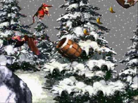 Donkey Kong Country Donkey Kong Country: S...