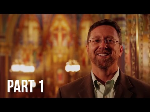 How to Live the Joy of the Gospel: Part 1